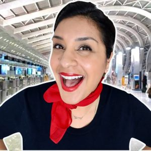 10 BEST AIRPORT TIPS – From a FLIGHT ATTENDANT – Travel Hacks