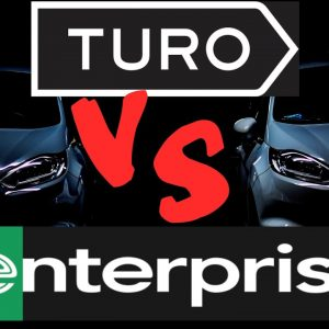 The Cheapest Way to Rent a Car (Turo)