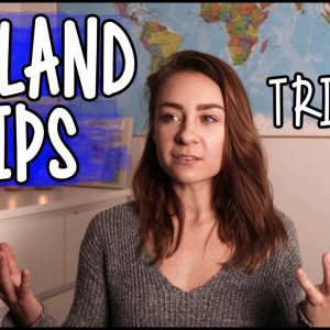 Road Tripping Iceland TIPS & ADVICE – Car Rental, Weather, Drones & More!