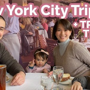 New York City Trip 2019 Part 2 + Travel Tips
