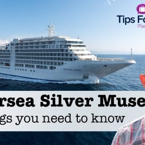 Silversea Cruises Silver Muse. The 10 Key Things You Need To Know!