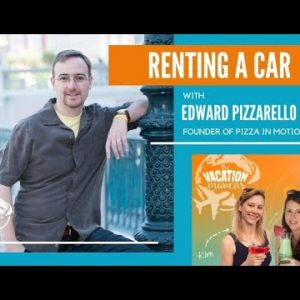145 Tips for Booking Rental Cars