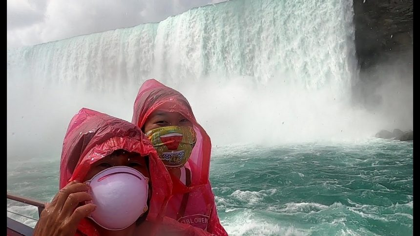2020 Niagara Falls Stage 3 Hornblower Niagara Cruises Complete Boat Tour And Tips! #1 Attraction