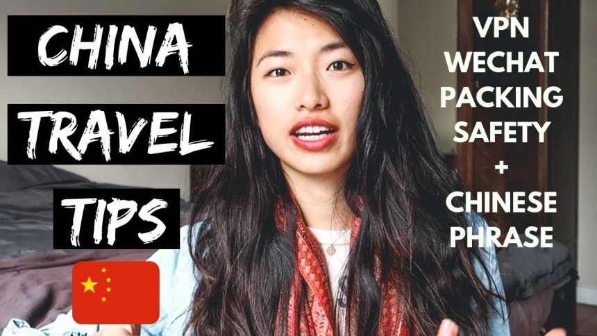 CHINA TRAVEL TIPS 2019 || Guide to Help You Prepare (10 things NOT to do + MORE)