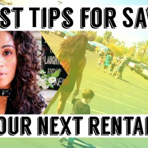 6 OF THE BEST TIPS FOR SAVING ON RENTAL CARS
