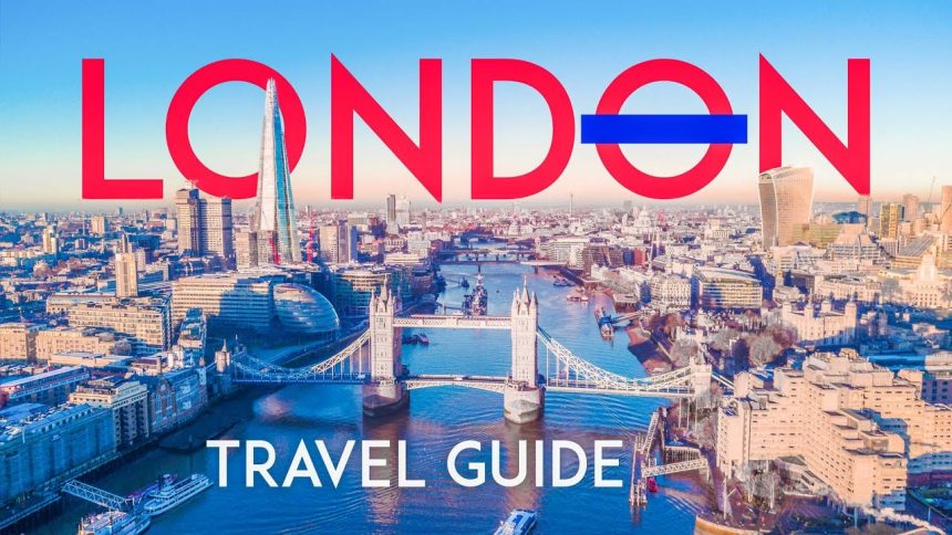 Things to know BEFORE you go to LONDON – London travel tips 2020