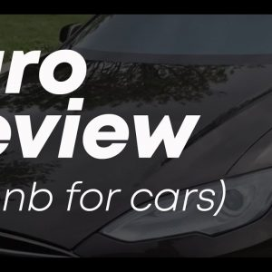 Turo Car Rental Review (Airbnb for Cars)