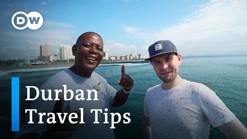 Travel Tips for Durban | On Tour in Durban, South Africa | Discover Durban, KwaZulu-Natal