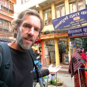 Exploring Crazy, Beautiful Kathmandu & Nepal Travel Tips