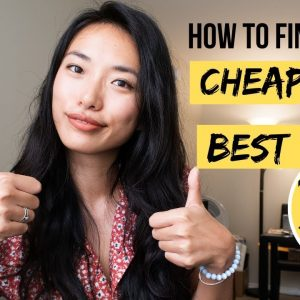 How to Find CHEAP Flights ( 2020 Budget Travel Hacks & Tips )