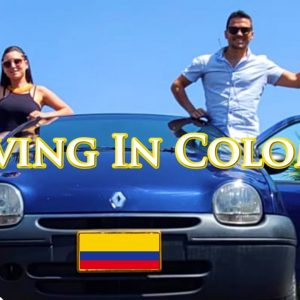 Driving in Colombia Tips, Requirements Countryside, Cartagena, Medellin, Bogota, Cali Car Rental