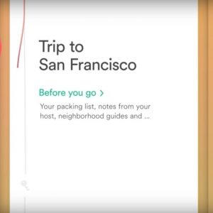 Itinerary | Travel Tips | Airbnb