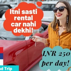 Car rental and Stay in Serbia – Tips