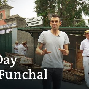 Funchal by a Local |  Travel Tips for Funchal on Madeira | A Day in Funchal, Portugal