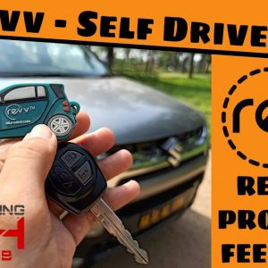 Revv Self Drive Car – Review, Problems, Feedback, Personal Experience || Driving Hub