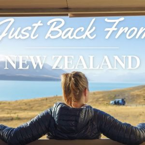Solo Travel Tips From New Zealand