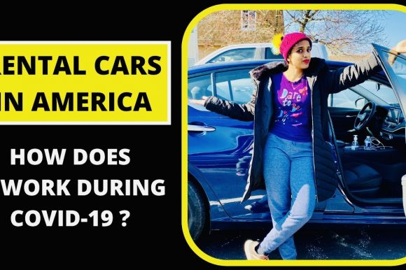 Car Rental In AMERICA During COVID-19 | Which Is Best, RENTAL or OWN Car ?|Car Rental Tips|USA Tamil