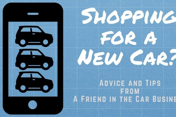 What About a Daily Rental Used Car? Car Buying Tips & Advice