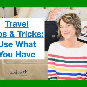 Travel Hacks That Will Save Money (Tips and Tricks)