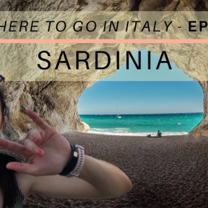 SARDINIA (Italy) Travel Guide | Best Beaches, Food, and our local tips! [Where to go in Italy]