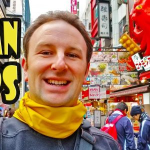Japan Travel Tips: 10 Things to Know Before You Go