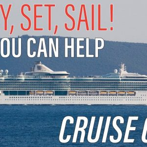 Ready, Set, Sail! Help Australia Get Back to Cruising in Just 1 Minute!