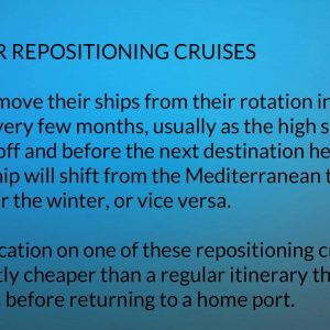 Find Tips For Cruises part 3