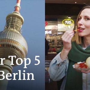 Travel Tips Berlin from a Local: 5 Things You Can Only Do Here | Our Must-Sees in Berlin