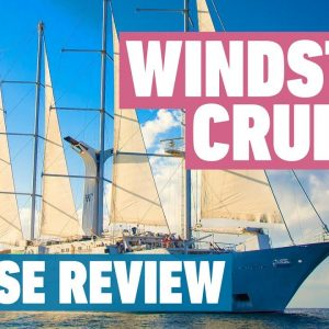 Windstar Cruises   Cruise Review