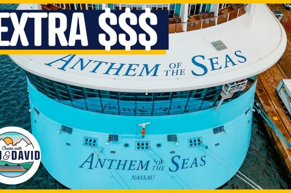 Incredible things to do on Royal Caribbean! (Some now charged!)