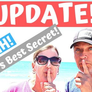 UPDATE! | Traveling to Mexico (Rocky Point) | Travel Tips [Full Time RV Living]
