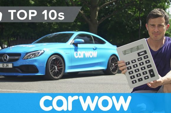 Car finance – what you need to know | Top10s